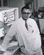 Dr. James Holland