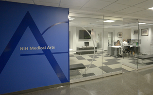 Medical Arts sign