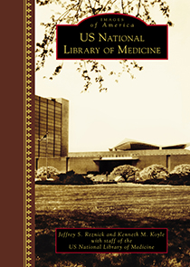 cover of book showing the National Library of Medicine