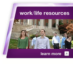 Work/Life Resources