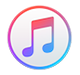 Apple Music iTunes icon