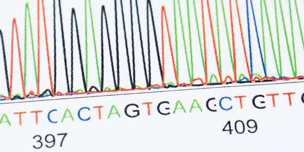 genetic sequencing readout