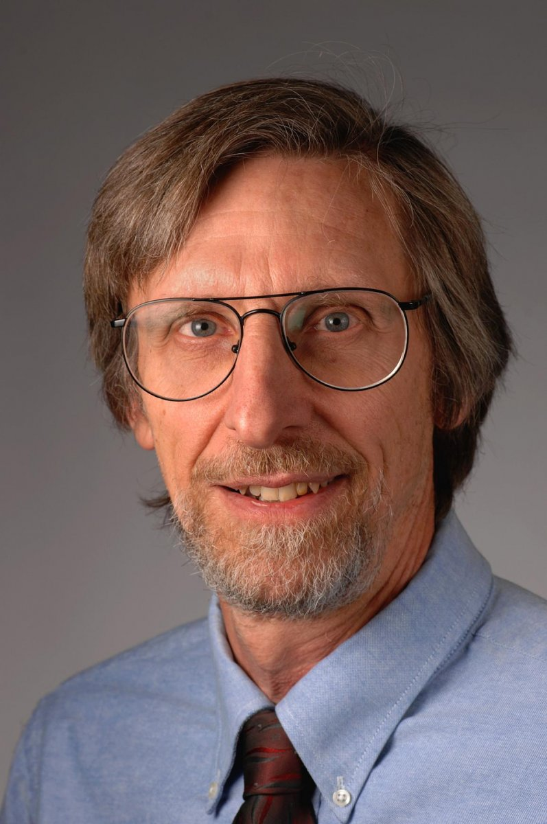 Dr. James Ostell, Director, NCBI